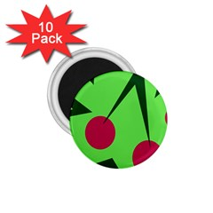 Cherries  1 75  Magnets (10 Pack)