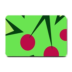 Cherries  Small Doormat