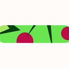 Cherries  Large Bar Mats