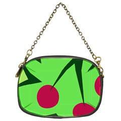Cherries  Chain Purses (Two Sides)
