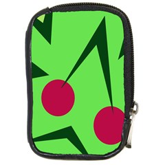 Cherries  Compact Camera Cases