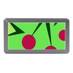 Cherries  Memory Card Reader (Mini)