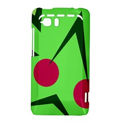Cherries  HTC Vivid / Raider 4G Hardshell Case