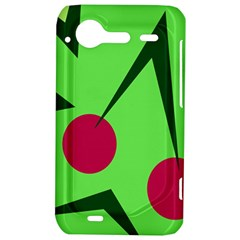 Cherries  HTC Incredible S Hardshell Case