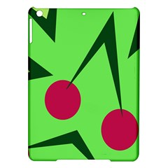 Cherries  iPad Air Hardshell Cases