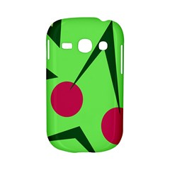 Cherries  Samsung Galaxy S6810 Hardshell Case