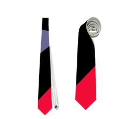 Abstract fish Neckties (Two Side)