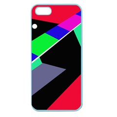 Abstract fish Apple Seamless iPhone 5 Case (Color)