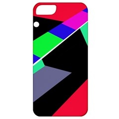 Abstract fish Apple iPhone 5 Classic Hardshell Case