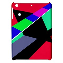 Abstract fish Apple iPad Mini Hardshell Case