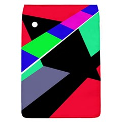Abstract fish Flap Covers (S)