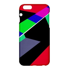 Abstract fish Apple iPhone 6 Plus/6S Plus Hardshell Case