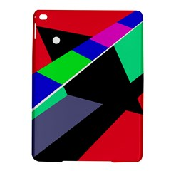 Abstract fish iPad Air 2 Hardshell Cases