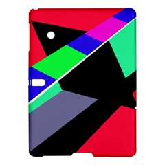 Abstract fish Samsung Galaxy Tab S (10.5 ) Hardshell Case