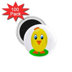 Cute chicken  1.75  Magnets (100 pack)
