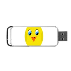 Cute chicken  Portable USB Flash (Two Sides)