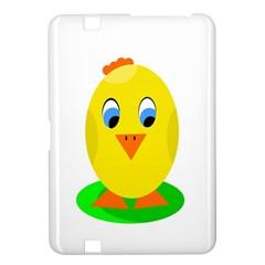 Cute chicken  Kindle Fire HD 8.9