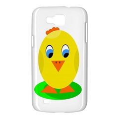 Cute chicken  Samsung Galaxy Premier I9260 Hardshell Case