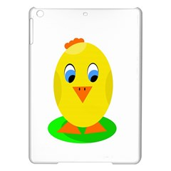 Cute chicken  iPad Air Hardshell Cases