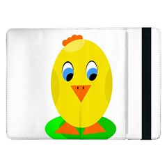 Cute chicken  Samsung Galaxy Tab Pro 12.2  Flip Case