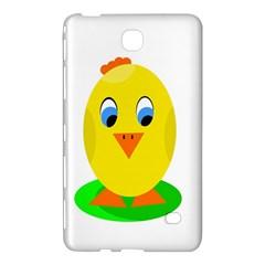 Cute chicken  Samsung Galaxy Tab 4 (7 ) Hardshell Case