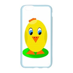 Cute chicken  Apple Seamless iPhone 6/6S Case (Color)
