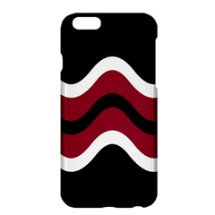 Decorative Waves Apple Iphone 6 Plus/6s Plus Hardshell Case