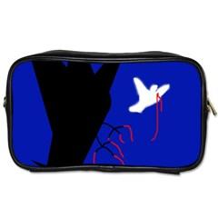 Night birds  Toiletries Bags