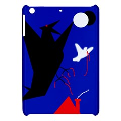 Night birds  Apple iPad Mini Hardshell Case