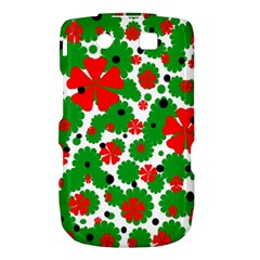 Red and green Christmas design  Torch 9800 9810