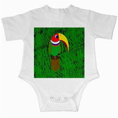 Toucan Infant Creepers