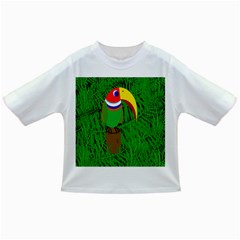 Toucan Infant/Toddler T-Shirts