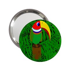 Toucan 2.25  Handbag Mirrors