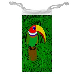 Toucan Jewelry Bags