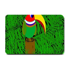 Toucan Small Doormat