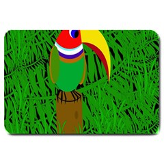 Toucan Large Doormat