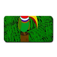 Toucan Medium Bar Mats