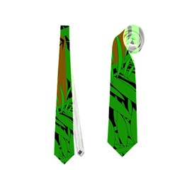 Toucan Neckties (two Side)