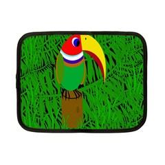 Toucan Netbook Case (Small)