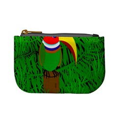 Toucan Mini Coin Purses