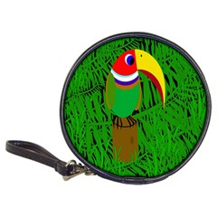 Toucan Classic 20 Cd Wallets