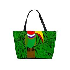 Toucan Shoulder Handbags