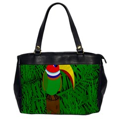 Toucan Office Handbags