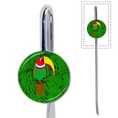 Toucan Book Mark