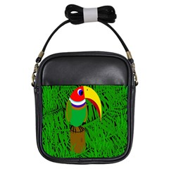 Toucan Girls Sling Bags
