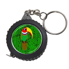 Toucan Measuring Tapes