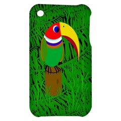 Toucan Apple iPhone 3G/3GS Hardshell Case
