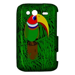 Toucan HTC Wildfire S A510e Hardshell Case