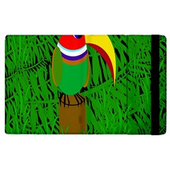 Toucan Apple iPad 2 Flip Case