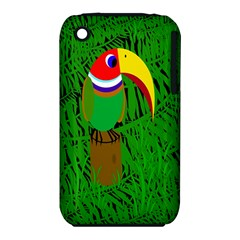 Toucan Apple iPhone 3G/3GS Hardshell Case (PC+Silicone)